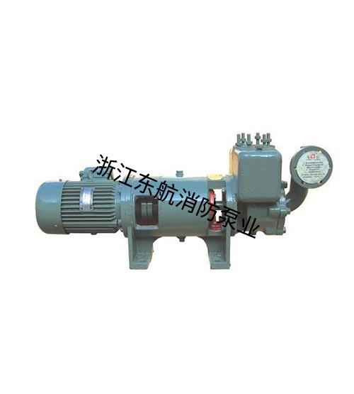 CWX-A型自吸式离心旋涡泵